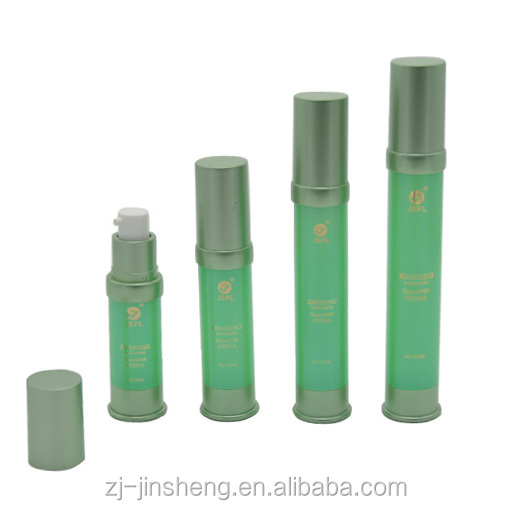 AS Airless Flasche 15ml Vakuumpumpen