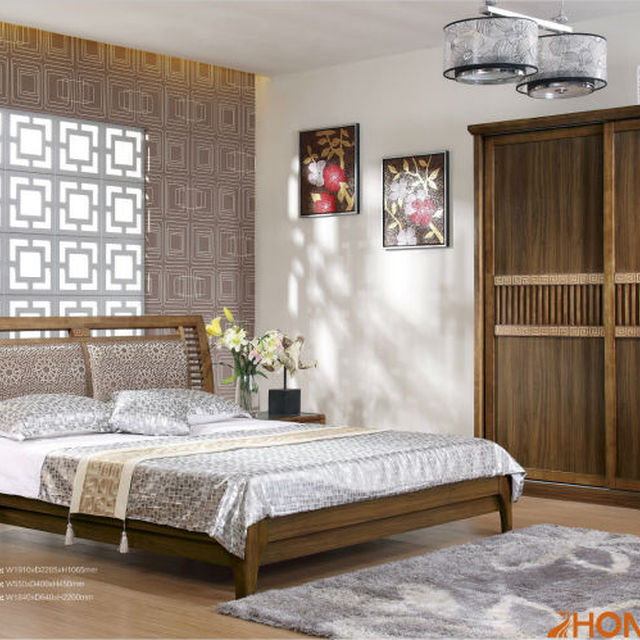 Buy Cheap China solid teak bedroom furniture Products, Find China ...
