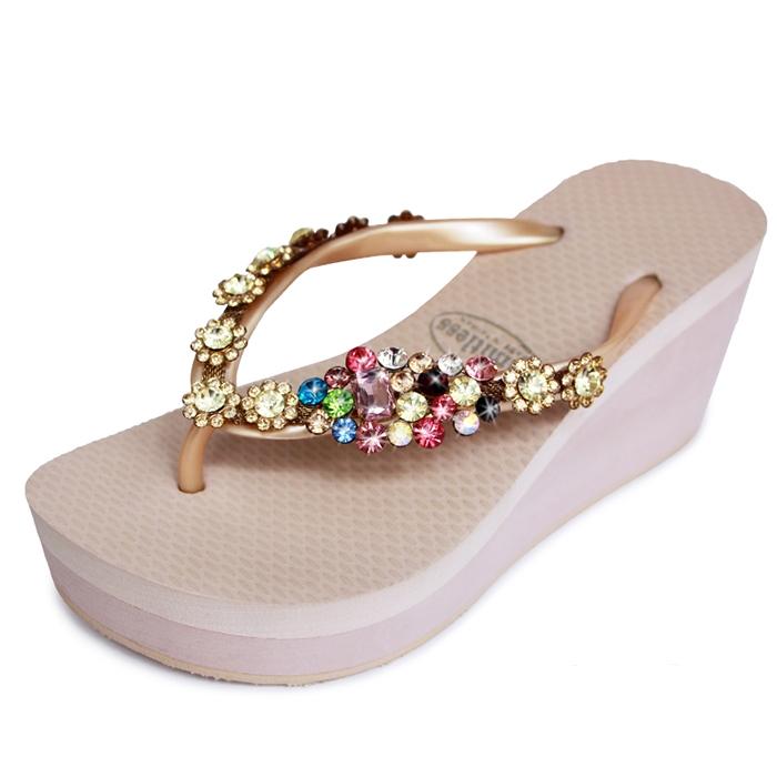 New Design slippers ladies High Heel