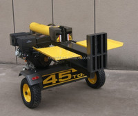 screw log splitter for sale