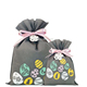 China manufactory wholesale custom-made fancy funny easter gift bag