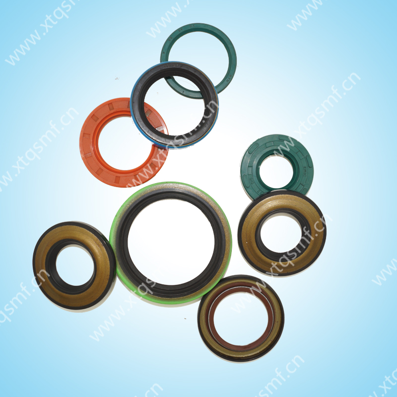 TCV oil seal 60*75*7/7.9 NBR RUBBER SEAL