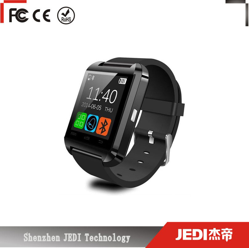Fast <strong>delivery</strong> bluetooth wrist smart watch u80