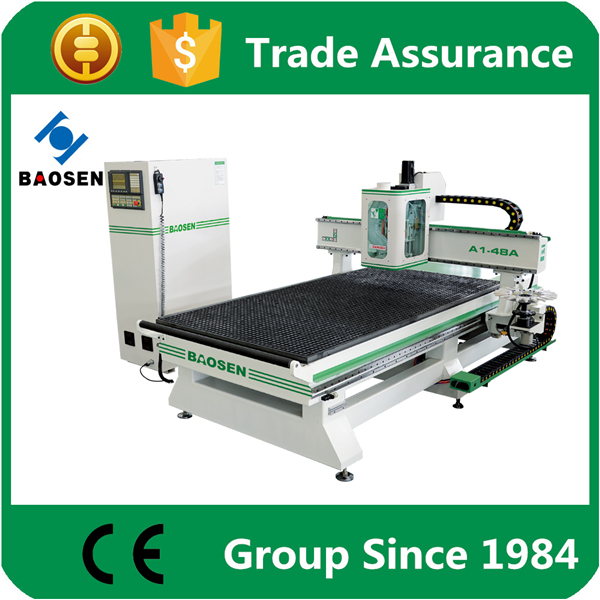value for money cnc router machines with auto tool change