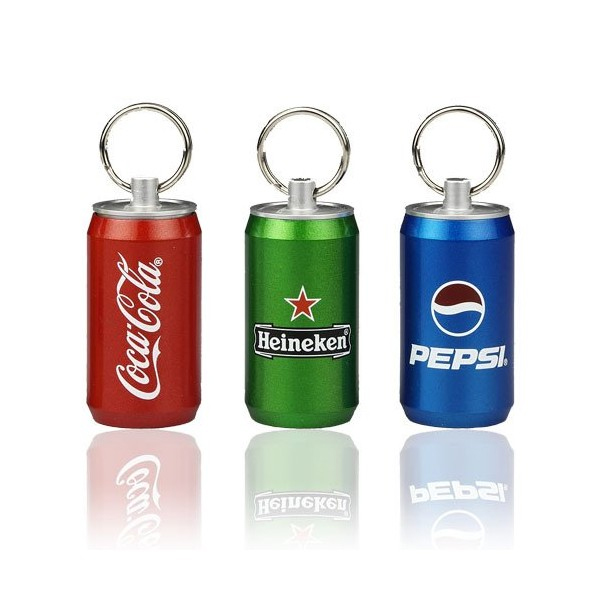 China Suppliers OEM Cola Can Memory USB Sticks Usb Stick Logo
