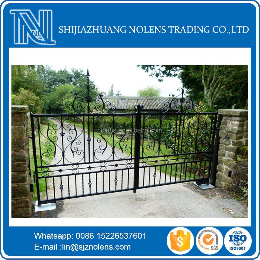 Decorative Metal Gate Designs, Decorative Metal Gate Designs ...