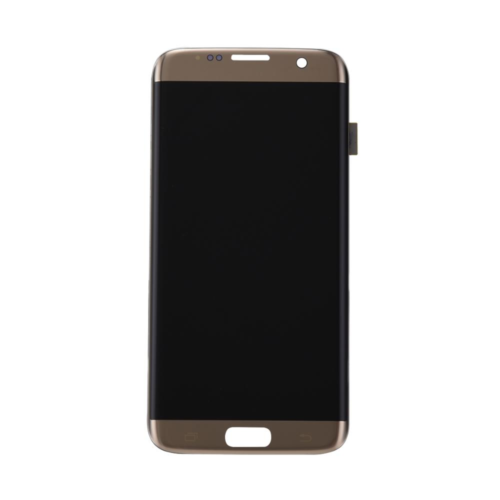 Original used phone smart phone S7 edge G935F фото