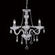 Crystal Chandelier Lamp Egg Crystal Lamp K9 Crystal for Lamp