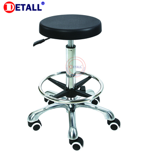 Detall- Computer Without Wheels Industrial Sewing Machine Chair