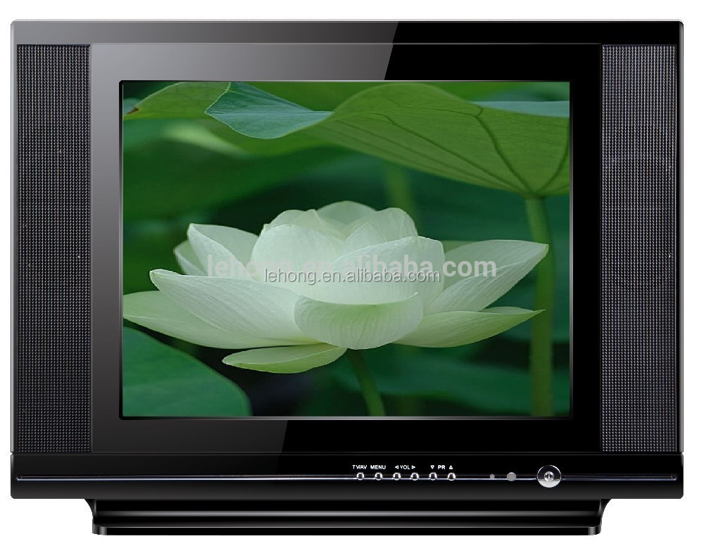 OEM Brand China high quality low price 14 inch 21 inch CRT SKD CKD TV CRT-26 series guangzhou manufacturer
