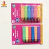 Paint Sidewalk Color Chalk/colored chalk sticks