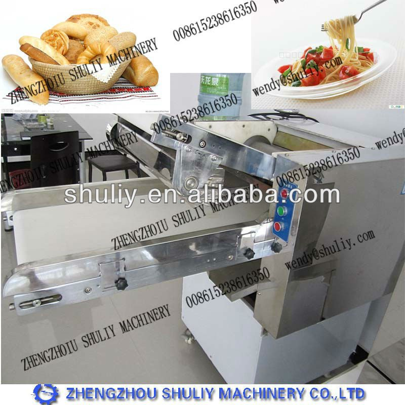 Automatic Dough Press and shape machine 0086-15238616350