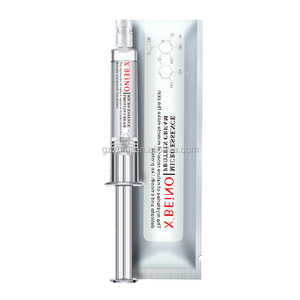 Anti Aging Repair Moisturizing Hyaluronic Acid Needle Tube Micro Essence Protein Cream