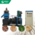 GEMCO factory price automatic homemade farm pelleting mini small flat die straw wood pellet press machine