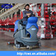 Factory Ride On Cordless Electric Floor Scrubbing Machine