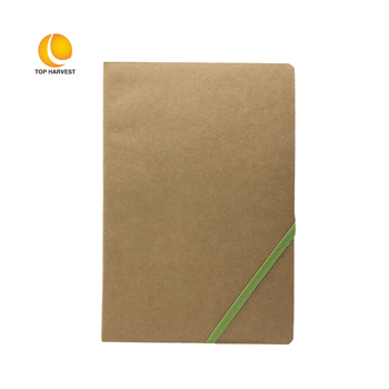 smart notebook A5 Paper Note Book With Pen
