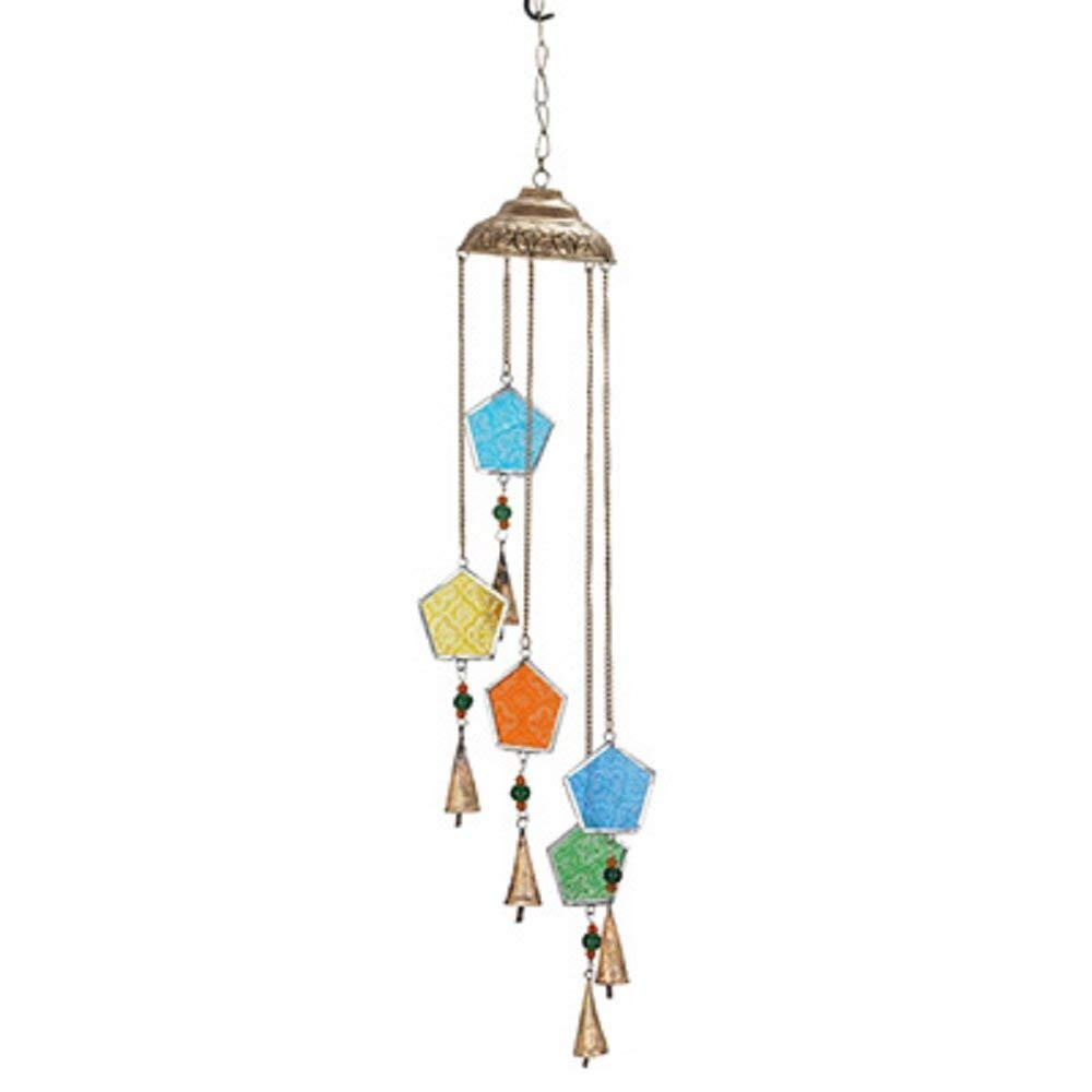 """Home Accents Suncatcher Wind 