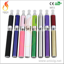 New electronic cigarette evod, 2017 MT3 clearomizer
