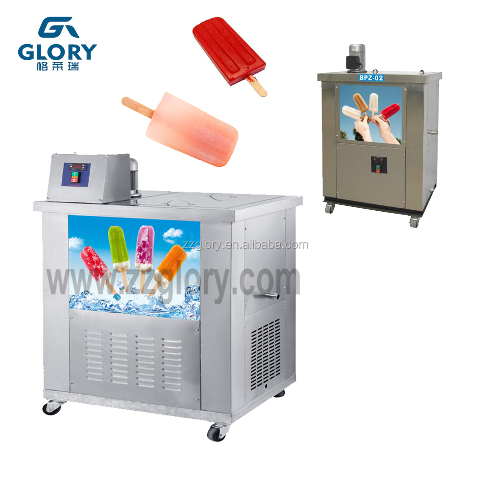 High quality Popsicle Making Machine/ Popsicle Ice Cream Cart/ice lolly packing machine for sri lanka