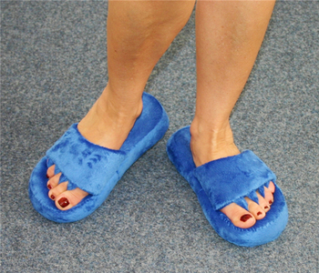 8416fc6a5c9b Spa Pedicure Slippers  Spa Flip Flops House Indoor Slippers - Buy ...