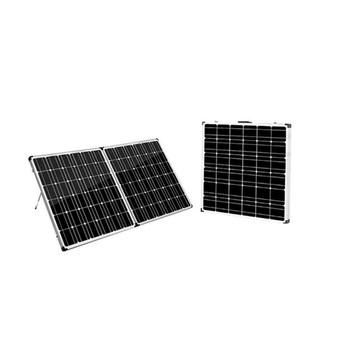 Flexible Solar Panels Mono With 20a Controller