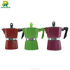 Coffee Gift & Houseware 3 Cup Stove-Top Espresso Coffee Makers