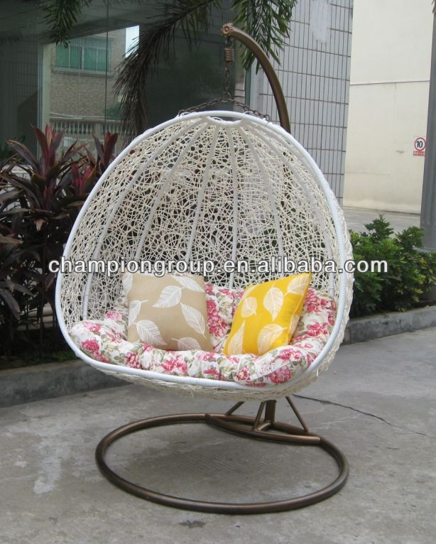 Captivating Ar 0166 Round Swing Chair / Cheap Hanging Rattan Egg Chairs   Buy Round  Swing Chair,Outdoor Swing Egg Chair,Outdoor Swing Chairs Product On  Alibaba.com