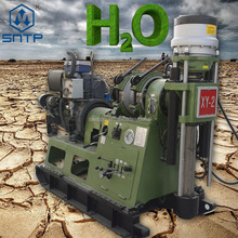 400m deep water well xy drilling machine