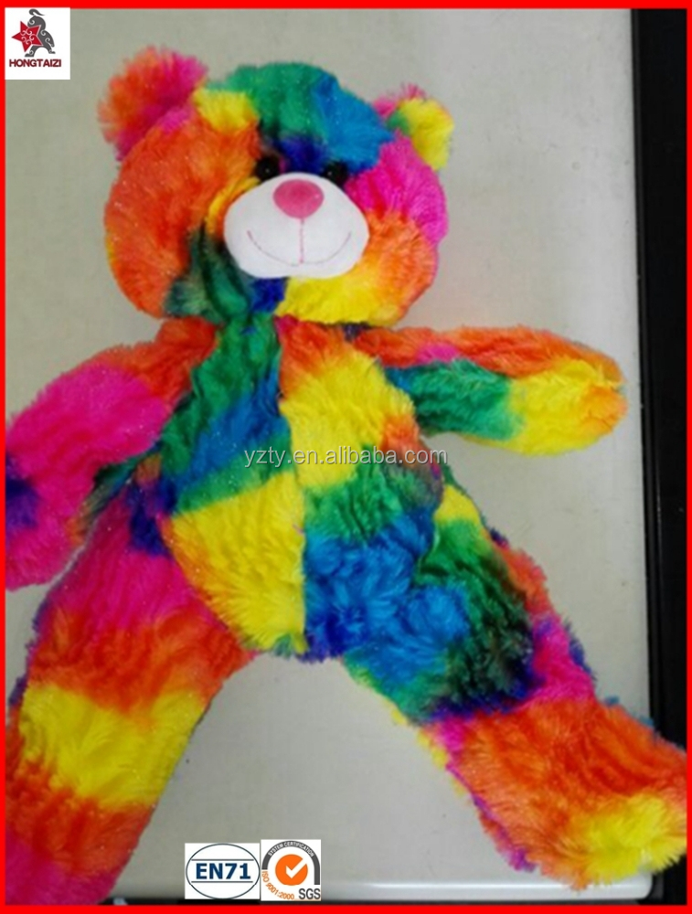 Wholesale unstuffed teddy bear skins animal skins