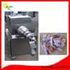 Chinese Golden Supplier Factory Price Fully automatic turkey mdm machine for poultry processing