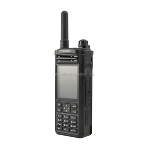 Hot sale Global talking zello PTT 2G/3G/4G walkie-talkie POC Two way radio with sim card