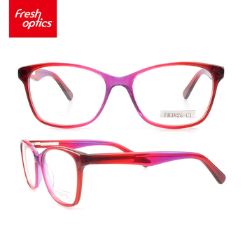 5264c0fde85 New Model Acetate Eyeglasses Frames Optical