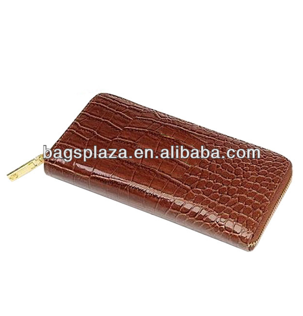 Fashion Ladies leather wallets Snake skin wallets Trendy design Women purses for ladies WA5028