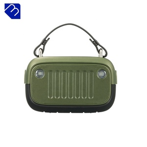 Audio High Quality Bluetooth Extra Bass Speaker