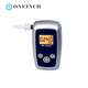 police application AT8060 fit alcohol tester