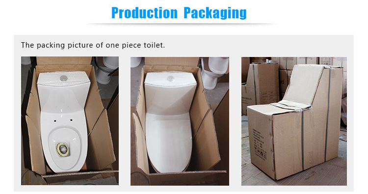 Bathroom s trap sanitary ware cheap toilet set