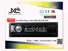 Factory wholesale univeral deckless car radio cassette player