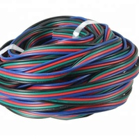 RGB Extension Ribbon Cable