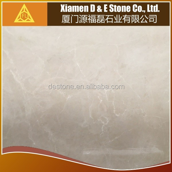 Polished Turkey Burdur Beige Cream Marble