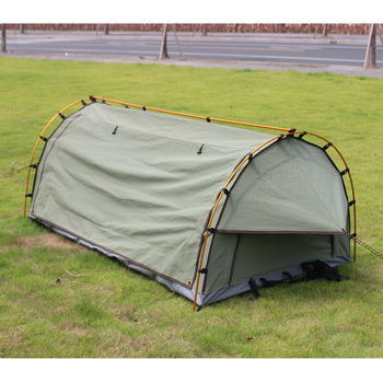 Aluminium Poles Single Swag Dome Tent for Canvas Hoop C&ing Fishing Sale & Aluminium Poles Single Swag Dome Tent For Canvas Hoop Camping ...