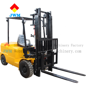 First-class quality and reasonable price electric forklift truck/small electric forklift for sale/electric forklift price