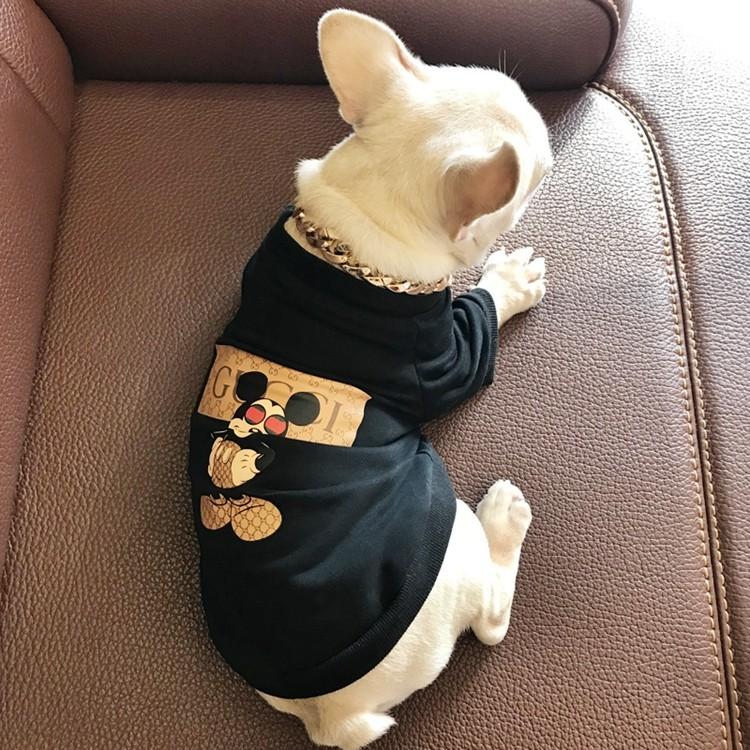 d58c26beaa60 Wholesale designer pet accessories sexy matching owner winter xxx xxs xxxs  clothing summer t shirt dog clothes factory