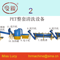 battery recycling machine