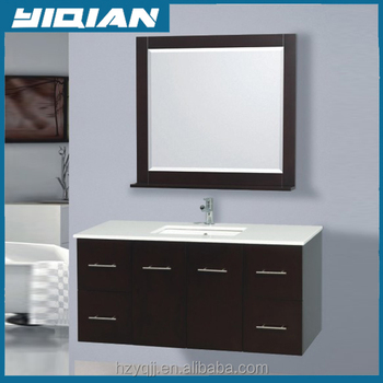 North America Unassembled Bathroom Vanities Plywood Solid Wood Bathroom Vanity Buy North