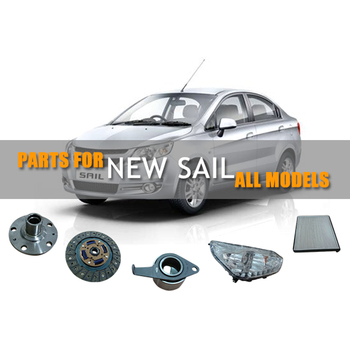 Original Quality Auto Parts for Chevrolet New Sail