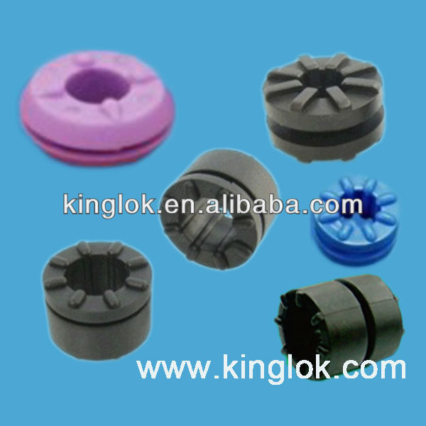 Rubber Waterproof Grommet Rubber Cable Grommet - Buy Rubber Cable ...