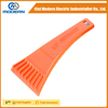 "7"" Cixi Modern Auto Accessories ABS Ice Scraper, car cleaning ice scarper, abs ice scraper"