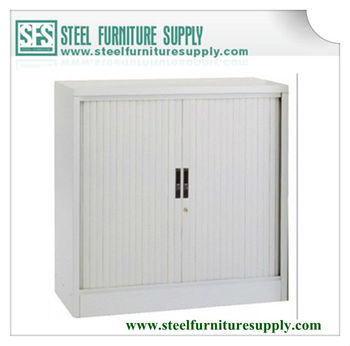Small Roller Shutter Door Cabinetcupboard For Office Buy Steel