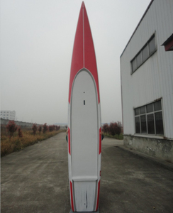 surfboard sup paddle racing board epoxy eps fiber glass stand up paddle racing board/SUP Cruiser(Touring) paddle board