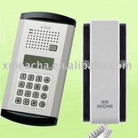 Video Intercom System D2+k3